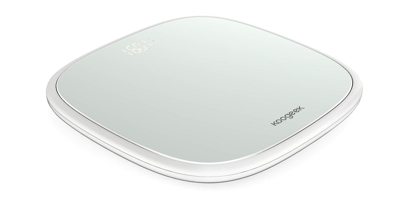 Smart Wireless Digital Body Weight Scale